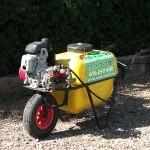 Desinfeccion de Jardines en Madrid