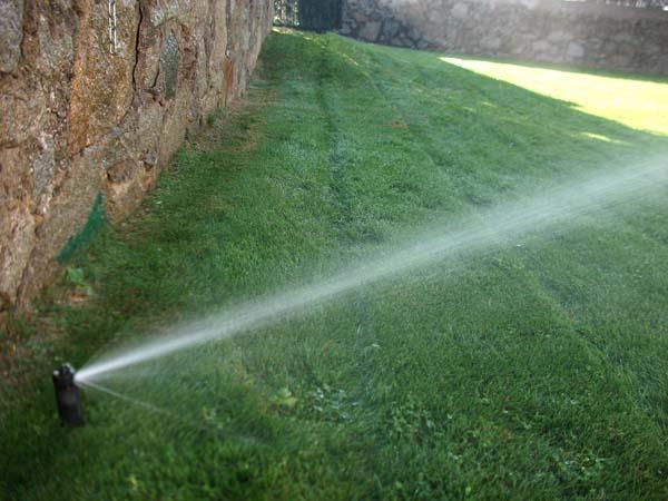 Mantenimiento de Jardines Jardineria Alpedrete