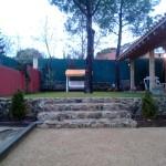 Mantenimiento de Jardines Jardineria Becerril