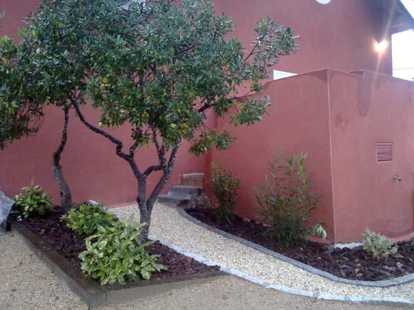 Mantenimiento de Jardines Jardineria Berzosa del Lozoya