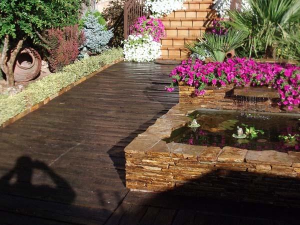 Mantenimiento de jardines jardineria chapineria ricotrebol for Mantenimiento de jardines