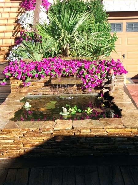 Mantenimiento de jardines jardineria chinchon ricotrebol for Mantenimiento de jardines