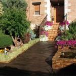 Mantenimiento de Jardines Jardineria Fuenlabrada
