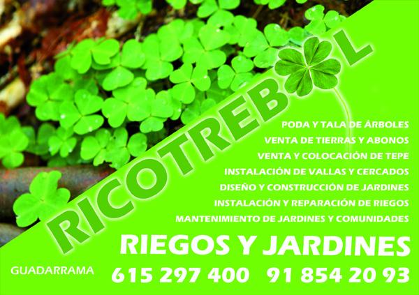 Mantenimiento de Jardines Jardineria San Martin de Valdeiglesias