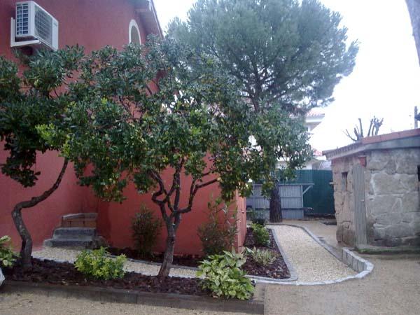Mantenimiento de Jardines Jardineria Talamanca de Jarama