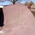 Piedra volcanica madrid ricotrebol for Barbacoa piedra volcanica jardin