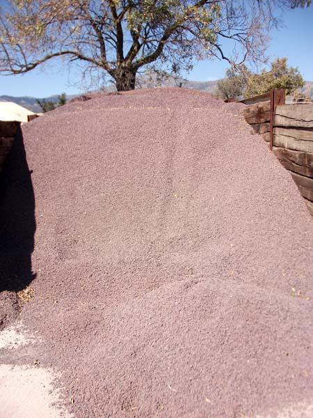 Piedra Volcanica para Barbacoa
