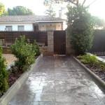 Jardineros en Miraflores