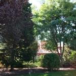 Jardineros en Villalba